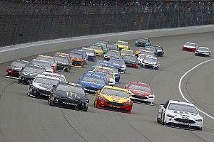 Should NASCAR have a hybrid future?