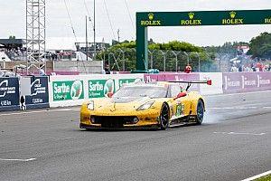 Gasteinsatz in der WEC: Corvette schickt V8-Hammer nach China