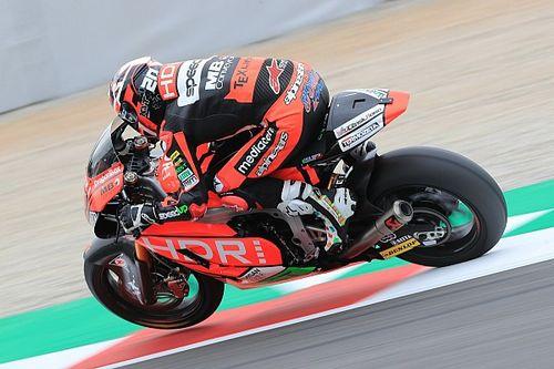 Moto2 Barcelona: Polesitter Quartararo snelste in warm-up