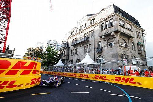 La Suisse absente du calendrier de la Formule E en 2020, retour en 2021 ?