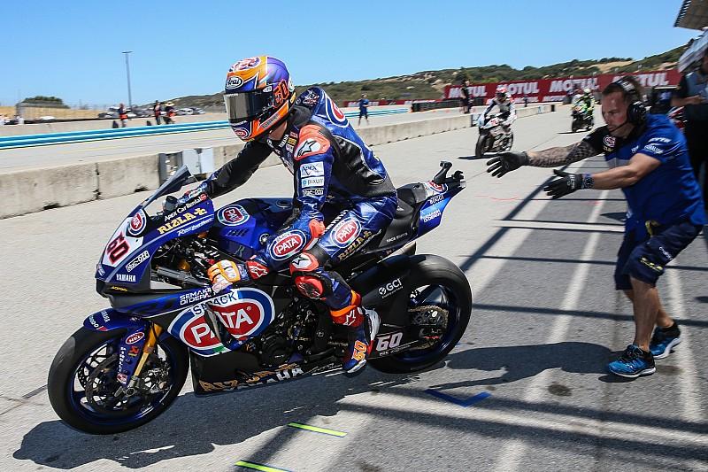 """Van der Mark over 2019: """"Yamaha heeft me een aanbod gedaan"""""""
