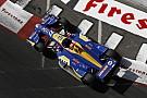 IndyCar Alexander Rossi domina a Long Beach e si prende la leadership