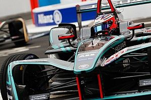 Evans hit with 10-place grid drop in Paris