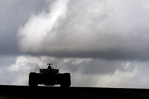 The returning F1 reject who must deliver in 2019