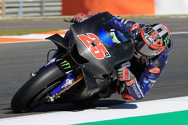 MotoGP Dovizioso: New Yamaha fairing makes winglet ban