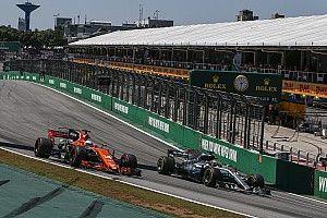 Mercedes neemt concurrentie McLaren en Renault uiterst serieus