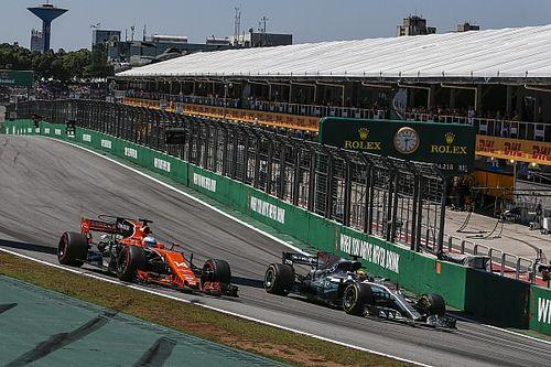 """Mercedes toma """"seriamente"""" la amenaza de McLaren y Renault"""