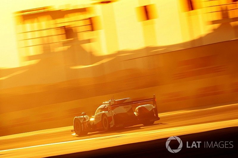 WEC Bahrein: Toyota ook snelste in tweede training