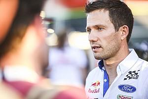 WRC News Sebastien Ogier über neuen M-Sport-Vertrag: Geld war nicht der Hauptgrund