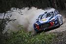 WRC Ралі Австралія: Ньовілль здобув перемогу, Латвала зійшов на останній СД