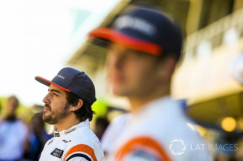 Alonso nehezen tudja elképzelni, hogy a McLaren-Renault nem lesz versenyképes