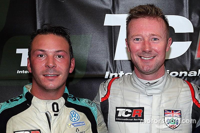 Vernay e Shedden correranno con le Audi marchiate Lukoil del Team WRT?