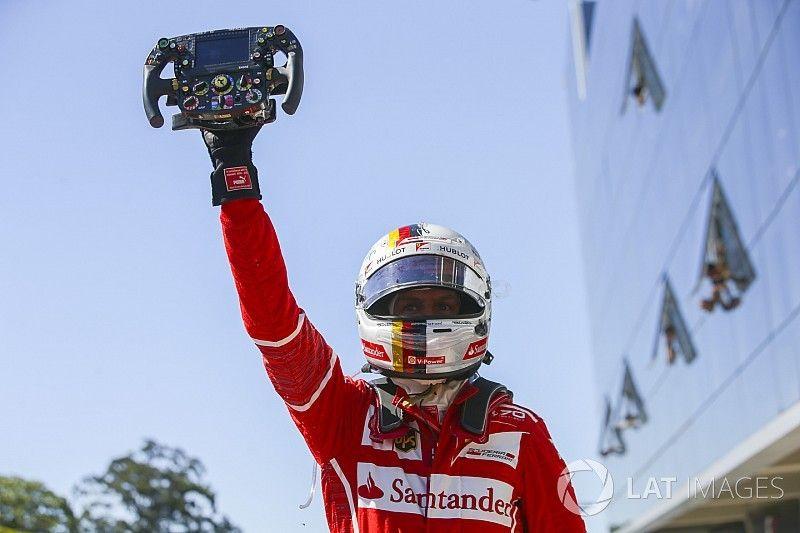 Why there's fresh hope in Ferrari's latest title failure