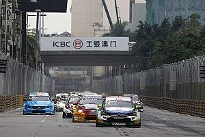 """Coronel: TCR merger """"the only solution"""" for WTCC"""