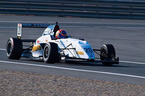 MRF Dubai: Van Kalmthout kuasai Race 2, Presley Martono nyaris podium