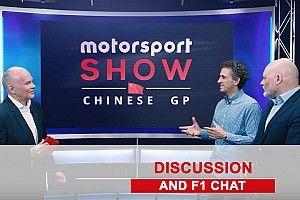 Motorsport.tv запустит новое автоспортивное шоу