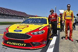 NASCAR Mailbag: Getting more manufacturers on the grid