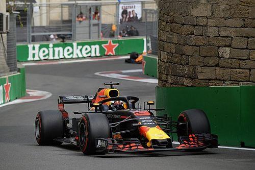"""Ricciardo: """"Estoy seguro de que Red Bull luchará en carrera"""""""