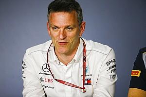 """Az interlagosi """"rendetlenség"""" kicsit elrontotta a Mercedes beugrójának napját"""