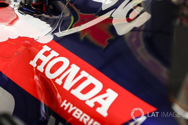 Red Bull e Honda planejam novas conversas no GP da Espanha