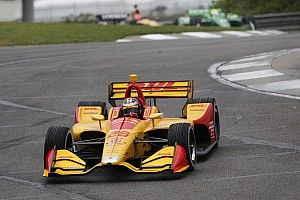 """Hunter-Reay """"relieved"""" but """"needs to get back to winning"""""""
