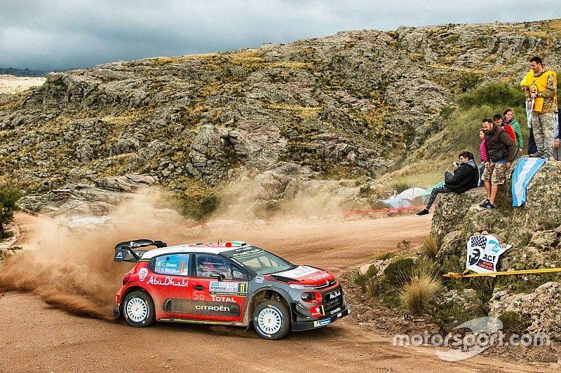 El WRC y su futuro en Argentina por Mauricio Gallardo