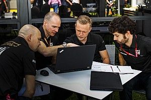The last element of F1 performance that can't be found on a laptop