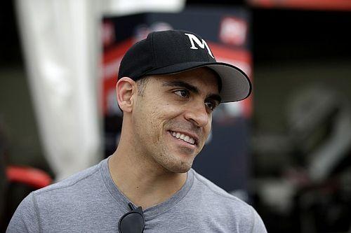 WEC: Maldonado e JOTA si separano prima dell'inizio della stagione
