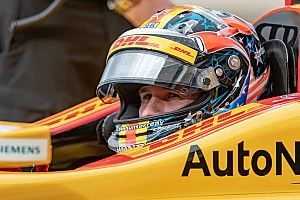 """Hunter-Reay: Missed Long Beach chances """"always on my mind"""""""