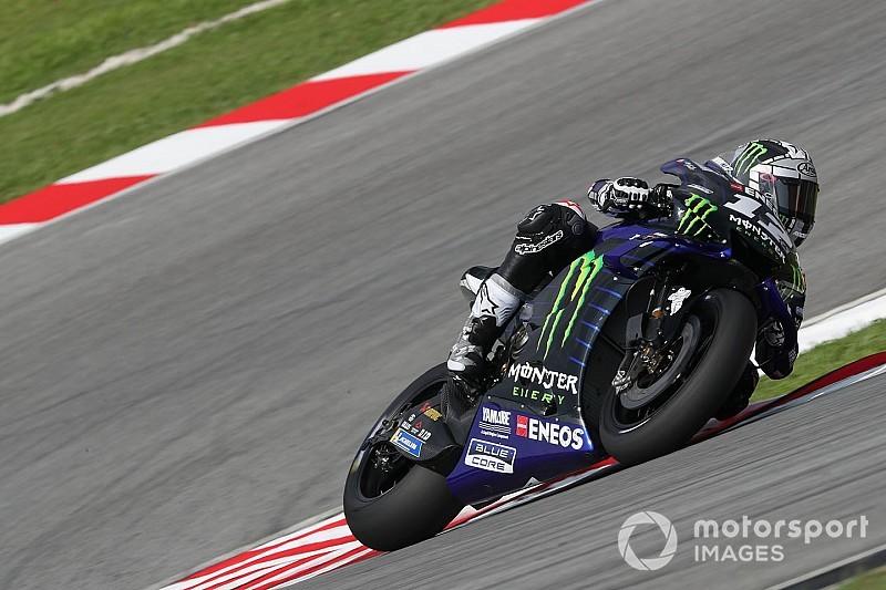 """Test MotoGP Sepang, Giorno 2: Vinales scende sotto all'1'59"""" e stacca tutti"""