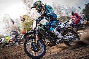 Yamaha herziet MXGP-structuur: Fabriekssteun voor Nederlands team