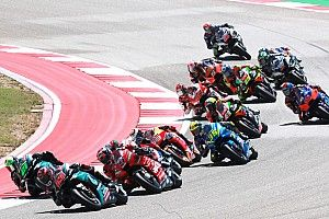 Austin state of emergency casts major doubt over MotoGP opener