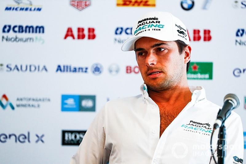 Nelsinho Piquet anuncia que está fora da F-E e focará na Stock Car em 2019