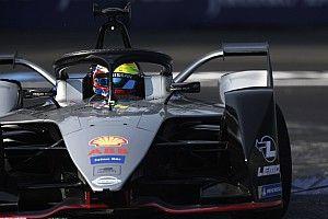 Nissan Formula E takımı, Shell ile sponsorluk anlaşması imzaladı
