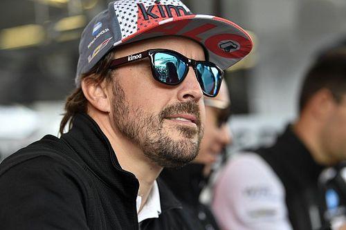 Alonso tertarik ikuti Supercars Bathurst