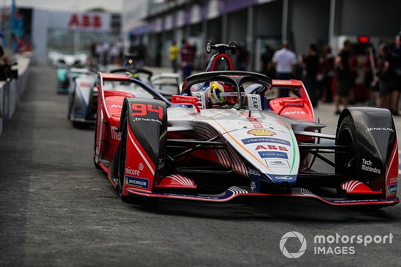 Wehrlein: Mahindra needs to revert to race-winning baseline