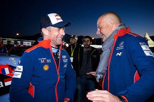 WRC: Loeb farà altre 6 gare con Hyundai nel Mondiale Rally 2020