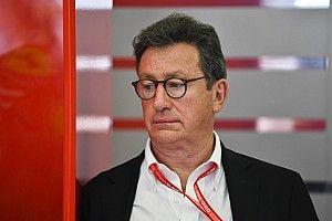 Még a Ferrarit is meglepte vezérigazgatójának távozása