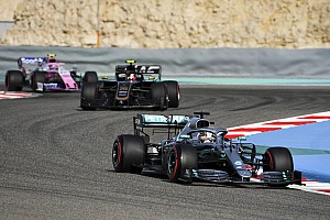 "Mercedes: ""Samenwerking met Racing Point is geen Ferrari-Haas"""