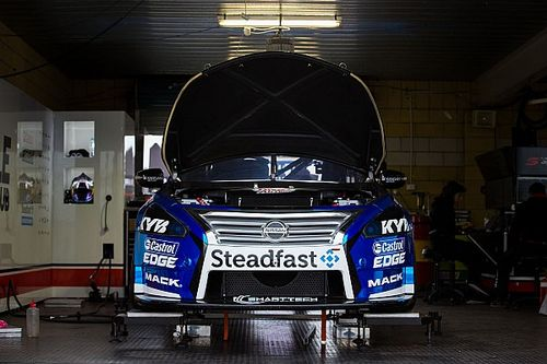 Kelly Racing confirms Nissan Super2 plans