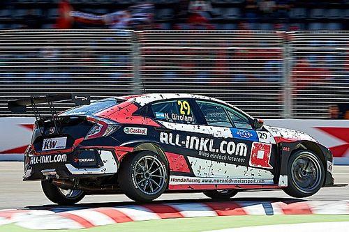Néstor Girolami e la Honda sono perfetti nel trionfo di Gara 1 all'Hungaroring