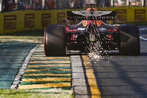 GALERI: Suasana dan aksi kualifikasi GP Australia 2019