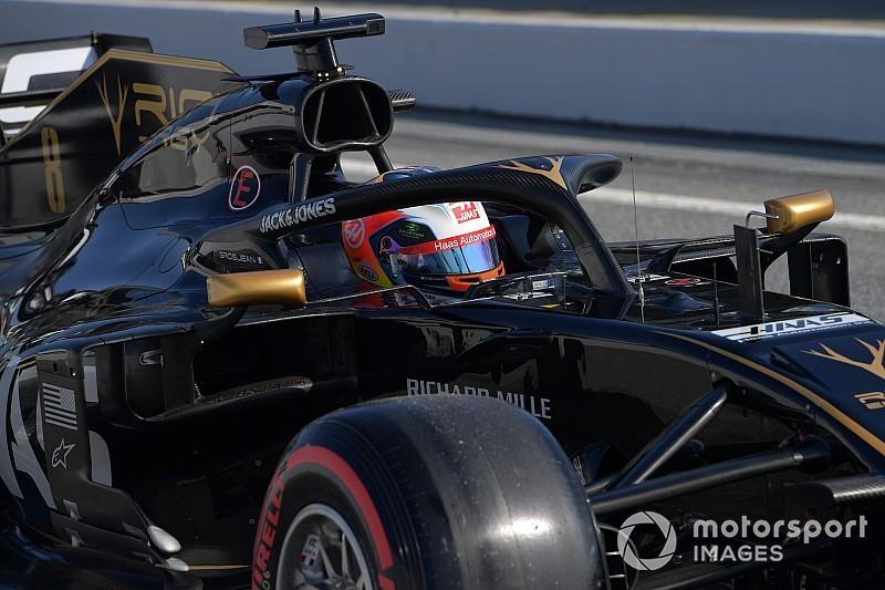LIVE Formel 1: GP von Australien, Freies Training 2