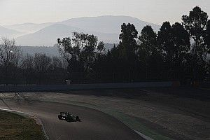 Overzicht: Wie rijden er op de laatste dag van de F1-wintertest?