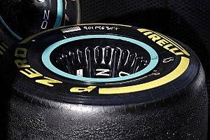 Pirelli: В 2020-м шины будут чаще перегреваться