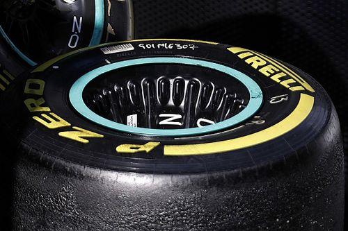 Pirelli: Шины для «Зандфорта» вряд ли пригодятся в «Зандфорте»