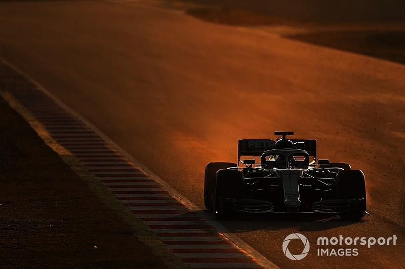 Resmi: F1'de en hızlı turu atan pilot bir puan alacak!