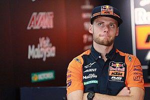 Binder penalizzato per il contatto con Schrotter: il pilota della KTM arretra sesto