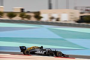 Грожан очолив протокол тестів у Бахрейні перед зупинкою заїздів через дощ