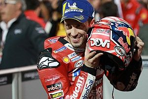 Sky Sport MotoGP dedica la programmazione ad Andrea Dovizioso per i suoi 33 anni